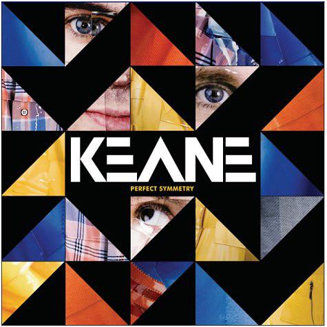 KEANE - Perfect Symmetry