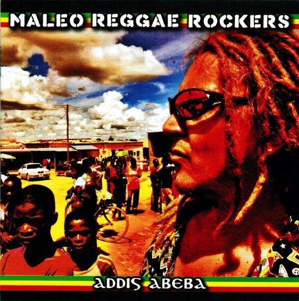 MALEO REGGAE ROCKERS - Addis Abeda