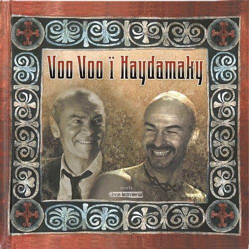 VOO VOO I HAYDAMAKY – Voo Voo I Haydamaky