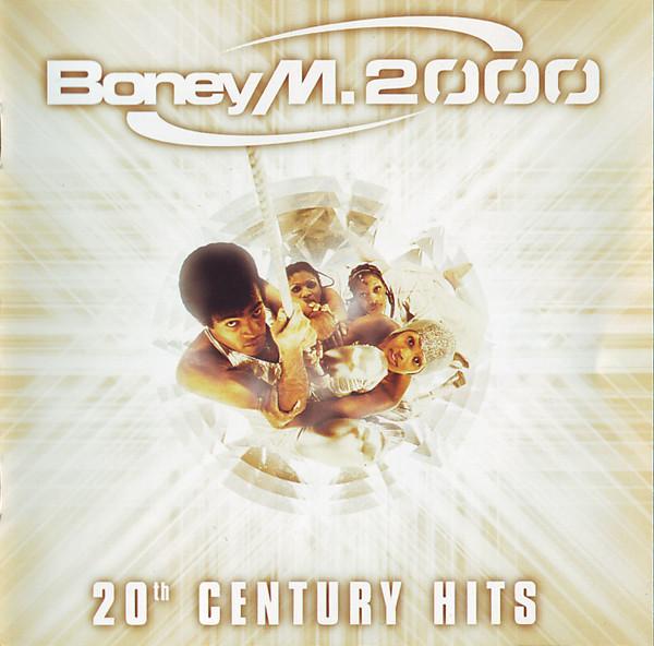 BONEY M – 20th Century Hits