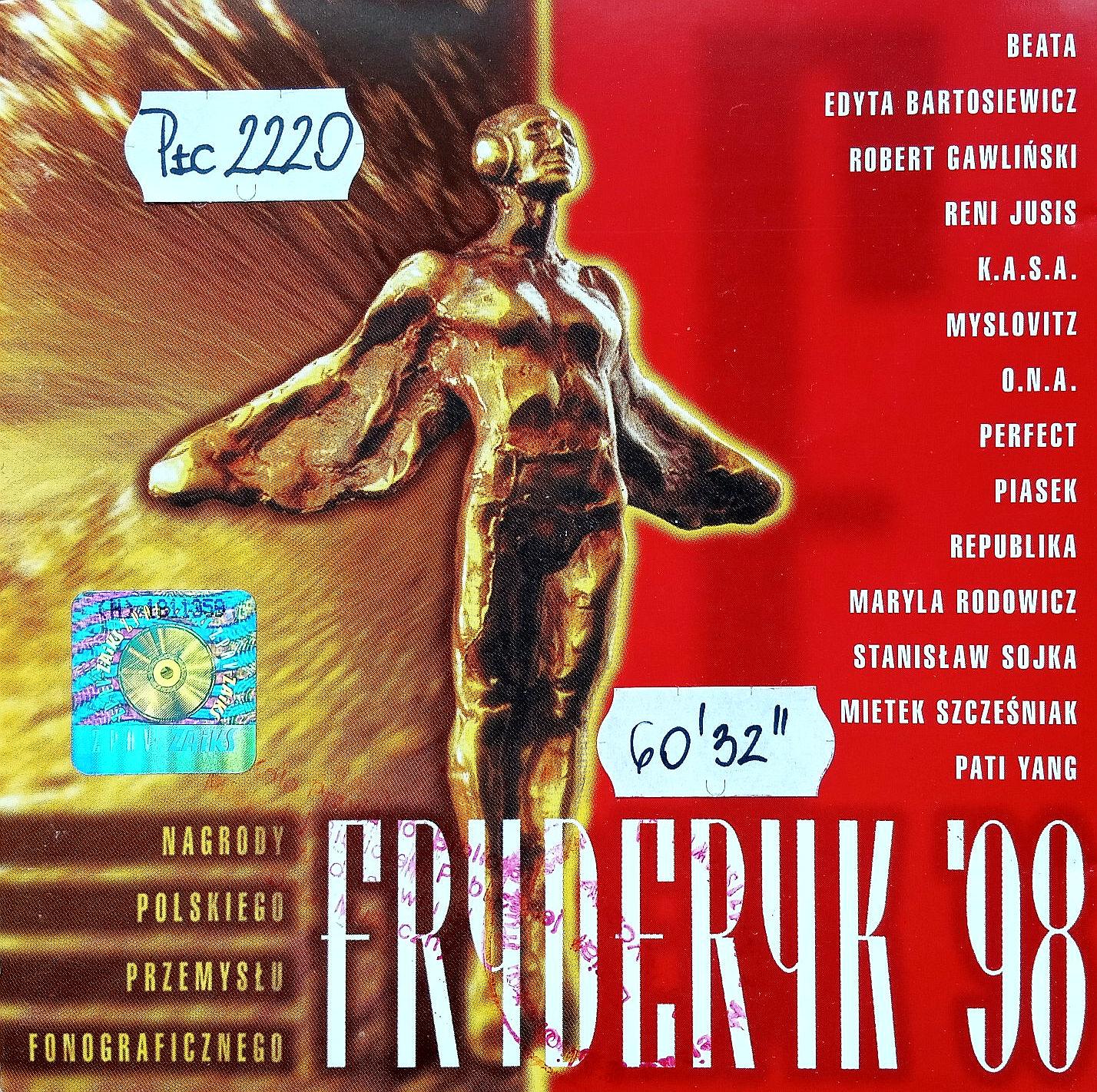 Fryderyk '98