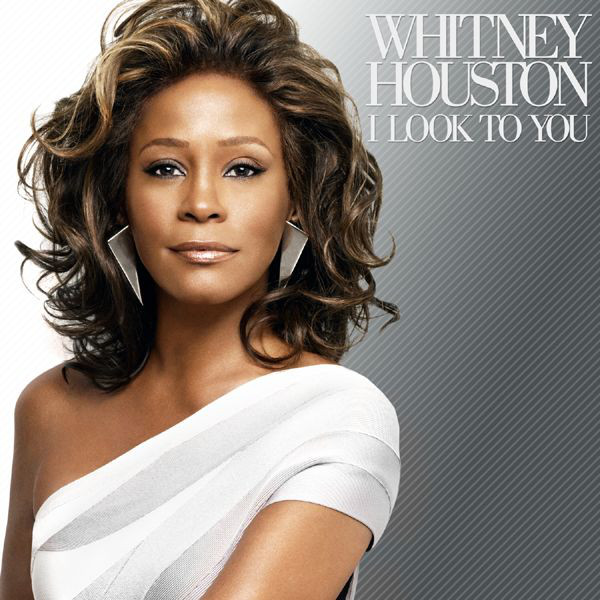 HOUSTON WHITNEY – I Look To You