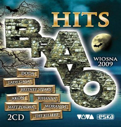 SKŁAD – Bravo Hits Wiosna 2009