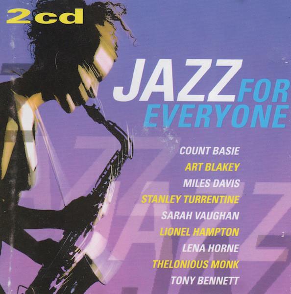 Skład  Jazz For Everyone