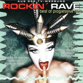 Skład  Rocki'n Rave