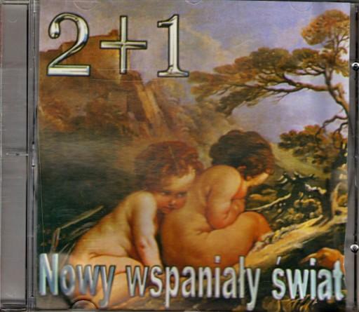 2+1 – Nowy Wspaniały Swiat.1