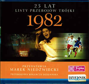 25 Lat LP 3 – 1982