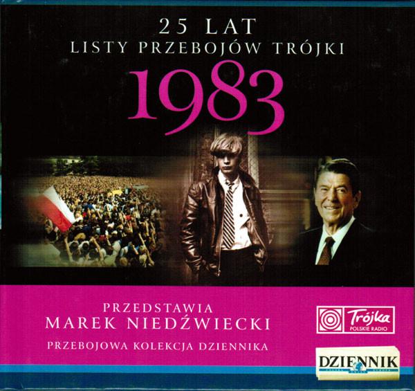 25 Lat LP 3 – 1983