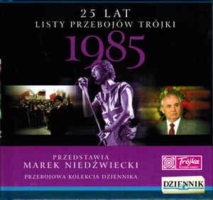 25 Lat LP 3 – 1985