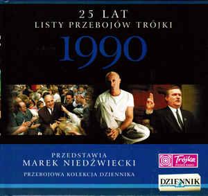 25 Lat LP 3 – 1990