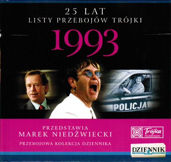 25 Lat LP 3 – 1993