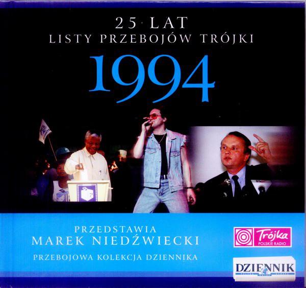 25 Lat LP 3 – 1994