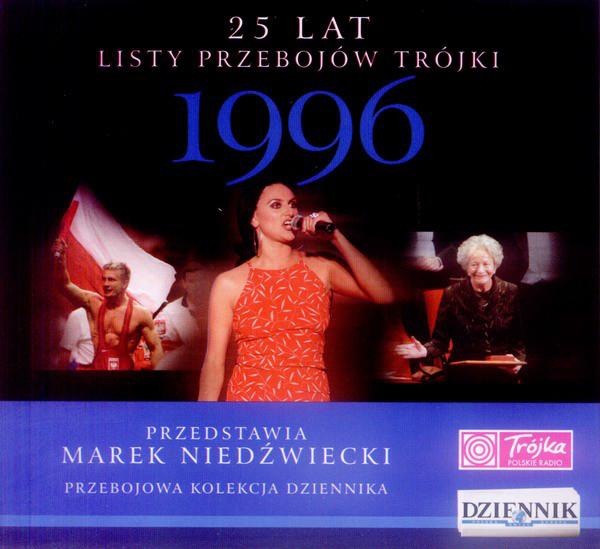 25 Lat LP 3 – 1996