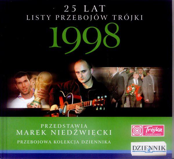 25 Lat LP 3 – 1998