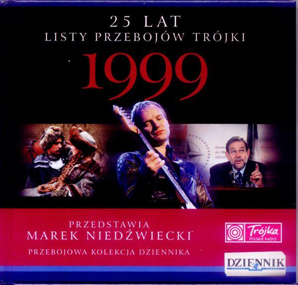 25 Lat LP 3 – 1999
