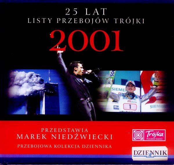 25 Lat LP 3 – 2001