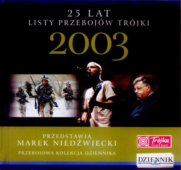 25 Lat LP 3 – 2003