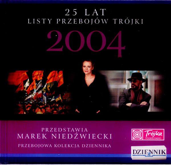 25 Lat LP 3 – 2004