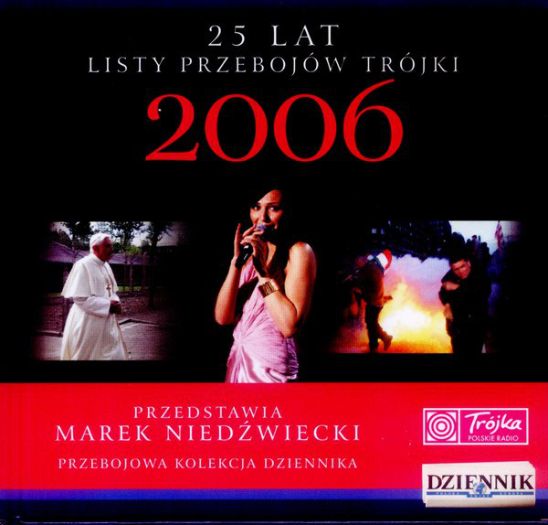 25 Lat LP 3 – 2006