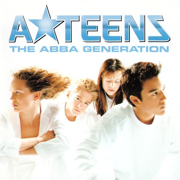 A TEENS – Abba Generation