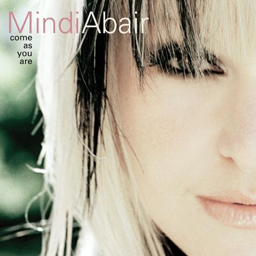 ABAIR MINDI – Come As You Are