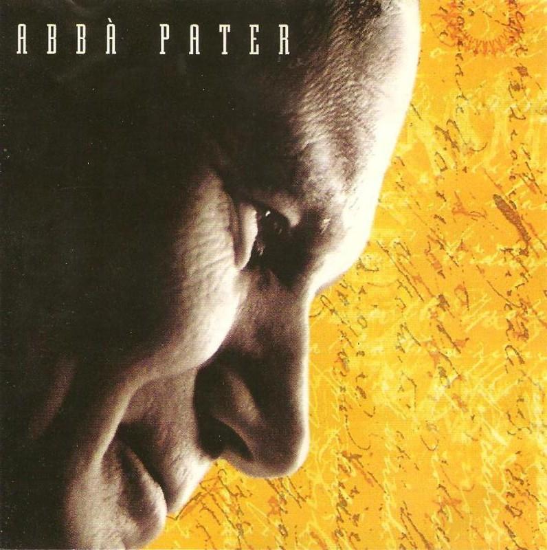 ABBA PATER – Abba Pater