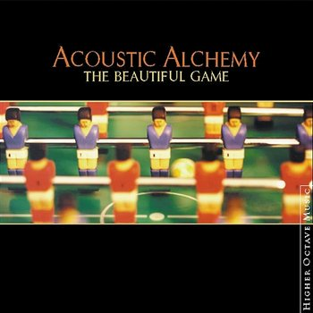 ACOUSTIC ALCHEMY – Beautiful Game