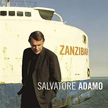 ADAMO SALVATORE – Zanzibar