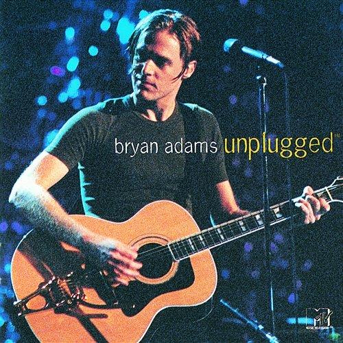 ADAMS BRYAN – MTV Unplugged