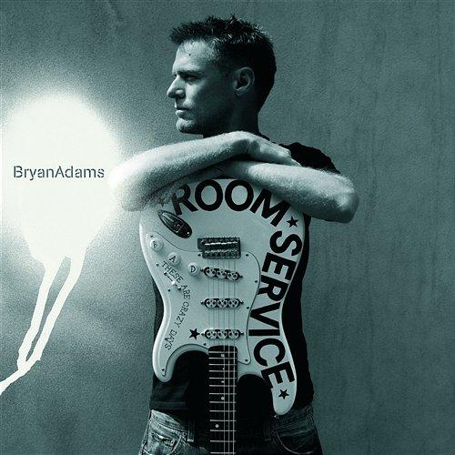 ADAMS BRYAN – Room Service