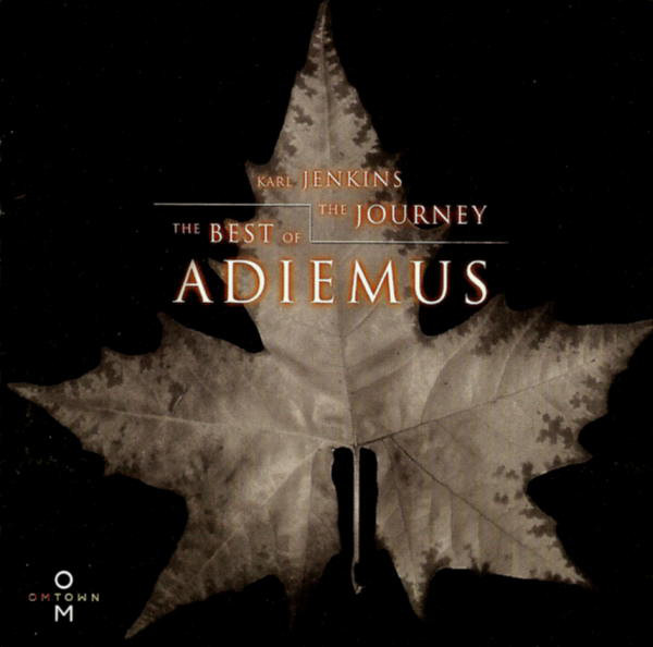 ADIEMUS – Best Of