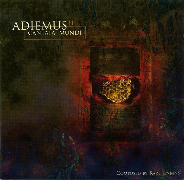 ADIEMUS – Cantata Mundi