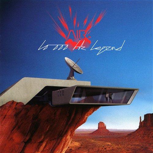 AIR – 10 000Hz Legend