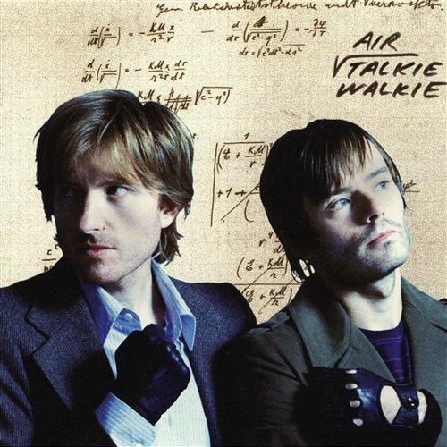 AIR – Talkie Walkie