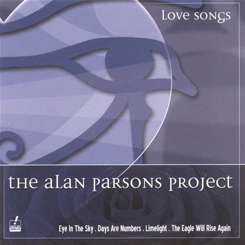 ALAN PARSONS PROJECT – Love Songs