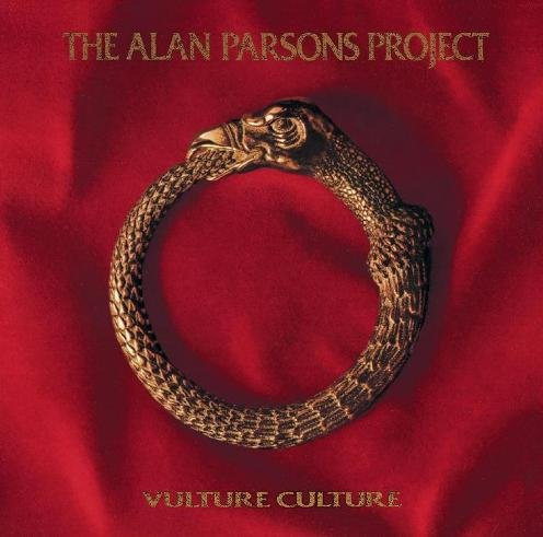 ALAN PARSONS PROJECT – Volture Culture