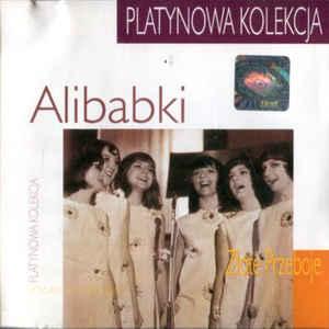 ALIBABKI – Złote Przeboje