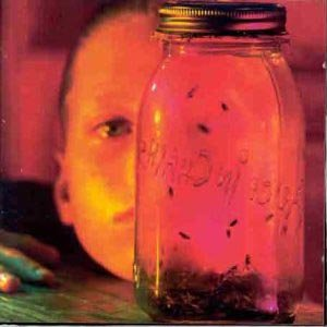 ALICE IN CHAINS – Jar Of Flies