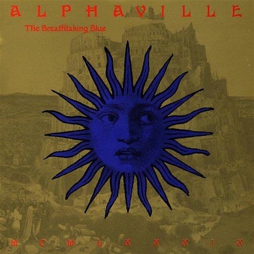 ALPHAVILLE – Breathtaking Blue