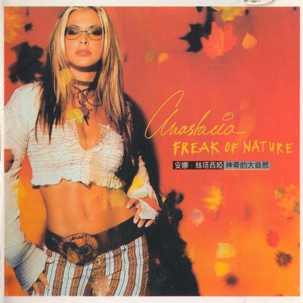 ANASTACIA – Freak Of Nature