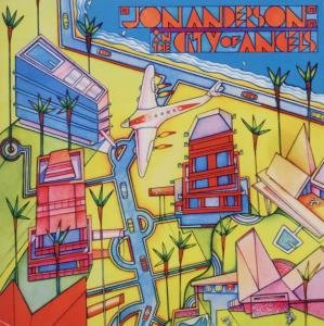 ANDERSON JON – In The City Of Angels