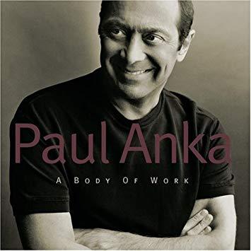 ANKA PAUL – A Body Of Work