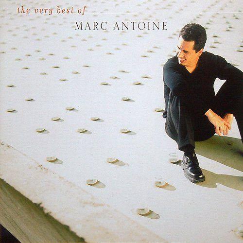 ANTOINE MARC – Very Best Of