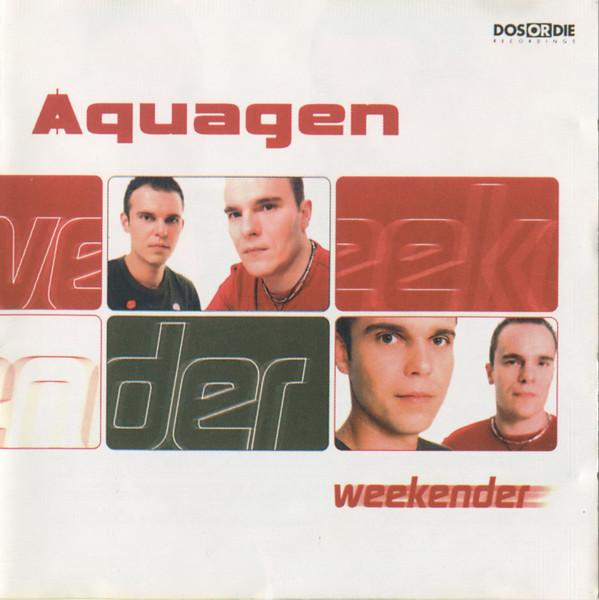 AQUAGEN – Weekender