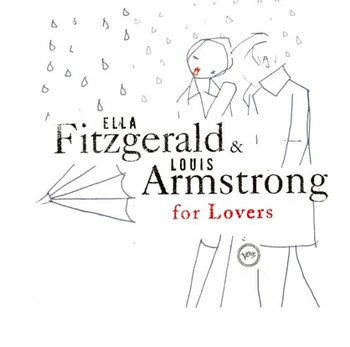 ARMSTRONG LOUIS & FITZGERALD ELLA – For Lovers