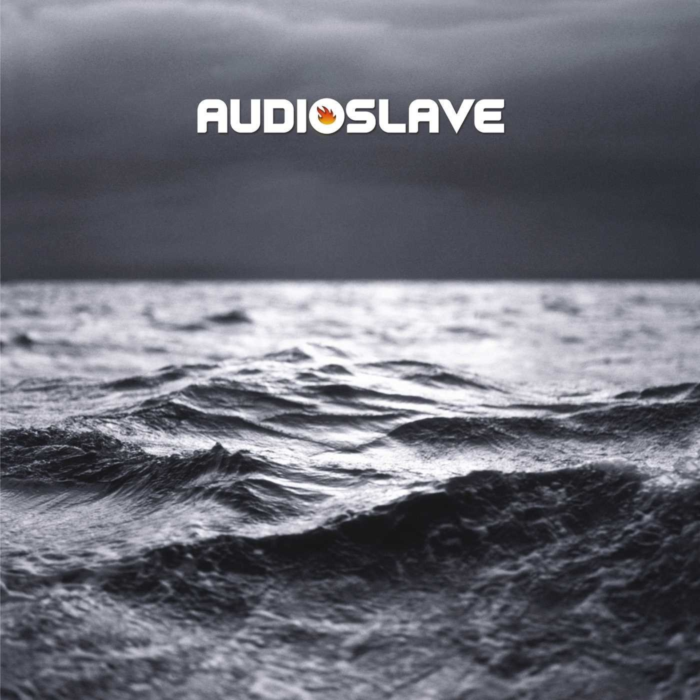 AUDIOSLAVE – Out Of Exile