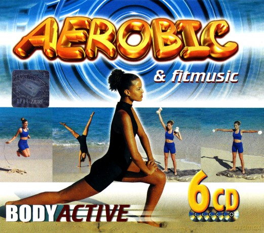 Aerobic&Fitmusic