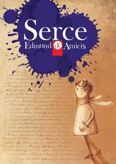AMICIS EDMONDO DE – SERCE