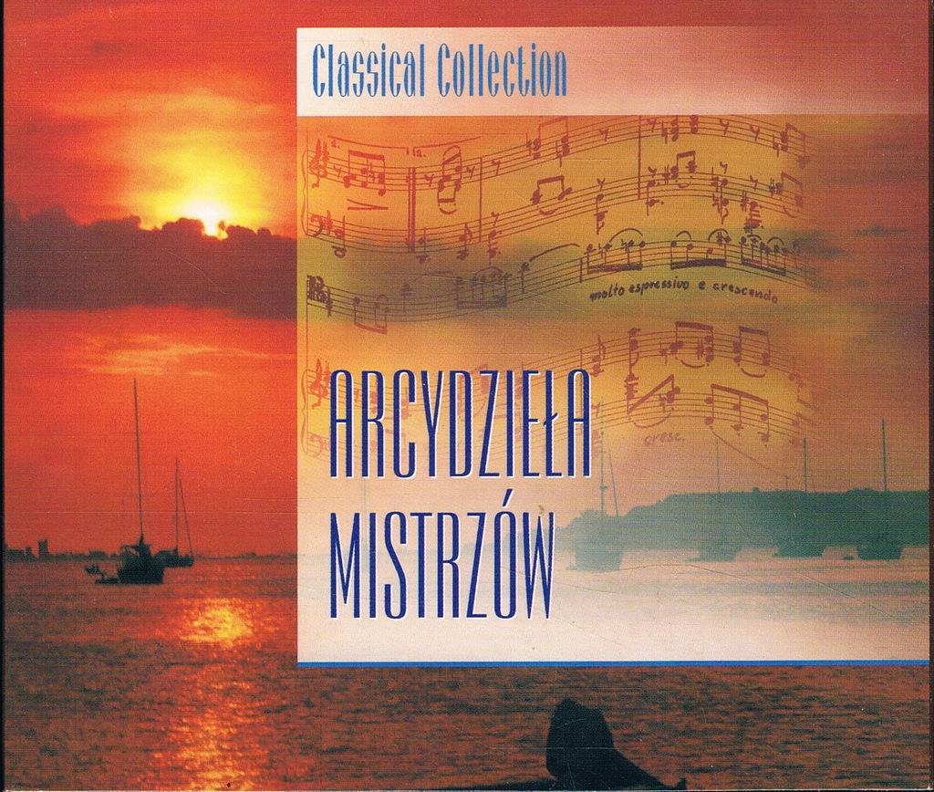 Arcydzieła Mistrzów – Classical Collection