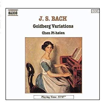 BACH JOHANN SEBASTIAN – Goldberg Variations